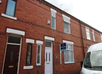 Thumbnail 1 bed property to rent in Cedric Street, Salford