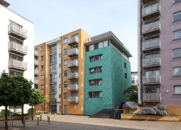 Thumbnail 2 bed flat for sale in Deals Gateway, Lewisham