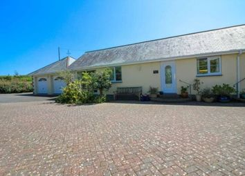 Thumbnail 2 bed semi-detached bungalow to rent in Wheal Kitty, St. Agnes