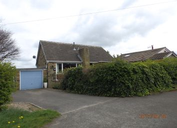 Thumbnail 3 bed detached bungalow to rent in Upper Lane, Emley, Huddersfield