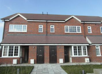Thumbnail 2 bedroom flat to rent in Fellowes Close, Watford