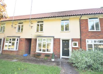 Thumbnail 2 bedroom semi-detached house to rent in Venning Road, Arborfield, Reading, Berkshire