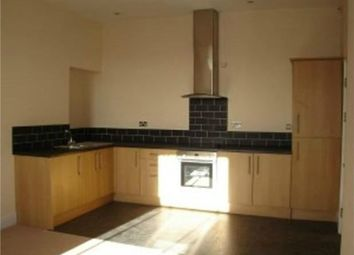 Thumbnail 2 bedroom flat to rent in Thornhill Park, Ashbrooke, Sunderland, Tyne And Wear