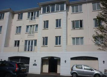 Thumbnail 2 bed flat to rent in La Retraite, Queens Road, St. Helier, Jersey