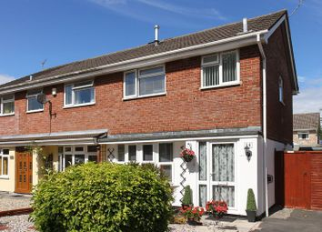 Thumbnail 3 bed semi-detached house to rent in Maynard Close, Clevedon