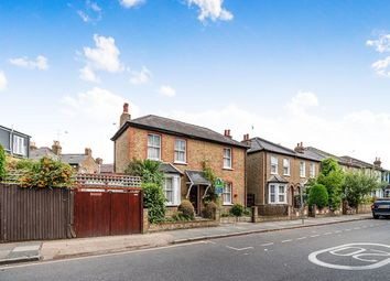 Thumbnail 3 bed detached house for sale in Bonner Hill Road, Kingston Upon Thames