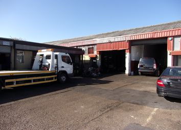 Thumbnail Warehouse to let in Renwick Road, Barking