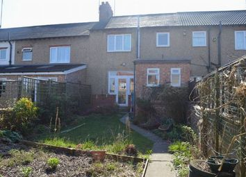 Thumbnail 3 bed terraced house to rent in The Vale, Phippsville, Northampton