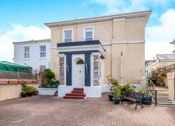 Thumbnail 4 bed semi-detached house for sale in Ash Hill Road, Torquay