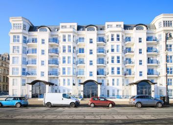 Thumbnail 1 bed flat for sale in 4 Empress Apartments, Central Promenade, Douglas