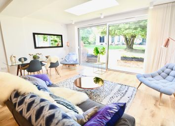Thumbnail 4 bed end terrace house for sale in Hutton Mews, London