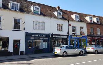 Thumbnail Retail premises to let in 43B Bartholomew Street, Newbury, Berkshire