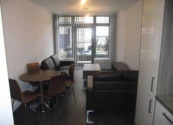 1 bed flat to rent in Warstone Lane, Jewellery Quarter, Birmingham B18
