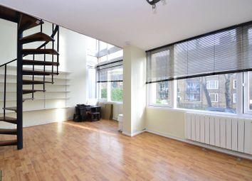 Thumbnail 1 bed flat to rent in Upper Park Road, Belsize Park