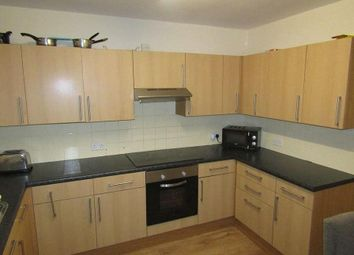 Thumbnail 6 bed shared accommodation to rent in Glanmor Crescent, Uplands, Swansea