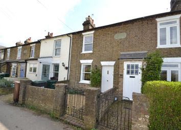 Thumbnail 2 bed terraced house to rent in Dawes Lane, Sarratt, Rickmansworth