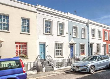 2 bed terraced house to rent in Farmer Street, Kensington W8