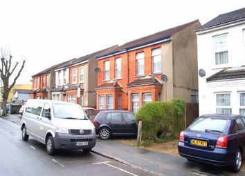 Thumbnail 4 bed semi-detached house to rent in Kitchener Road, High Wycombe, Buckinghamshire