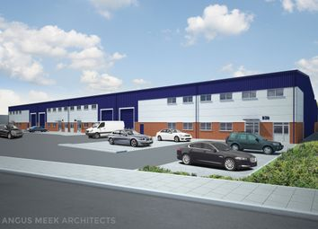 Thumbnail Industrial for sale in Block B1, Glenmore Business Park, Southmead Close, Westmead, Swindon
