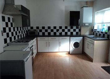 Thumbnail 5 bedroom shared accommodation to rent in Eversley Road, Sketty, Swansea
