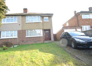 Thumbnail 3 bedroom semi-detached house for sale in Kentons Lane, Windsor, Berkshire