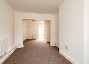 Thumbnail 3 bed end terrace house for sale in Livingstone Buildings, Barnsole Road, Gillingham