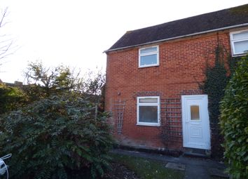 Thumbnail 5 bed semi-detached house to rent in Kings Avenue, Stanmore, Winchester, Hampshire