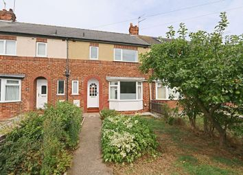 3 bed terraced house for sale in Mayland Avenue, Hull HU5