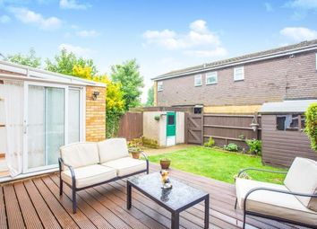 Thumbnail 3 bedroom terraced house for sale in Foxhill, Watford, Hertfordshire, .