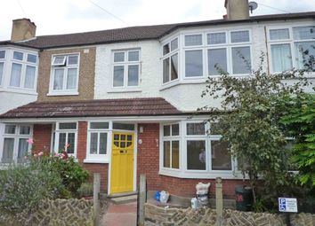 Thumbnail 3 bed terraced house to rent in Treen Avenue, Barnes