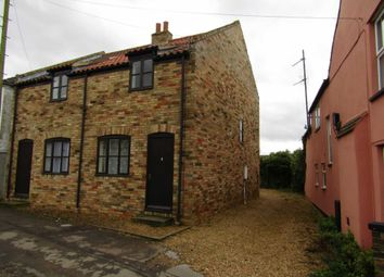 Thumbnail 2 bed semi-detached house to rent in Bridge Street, Chatteris