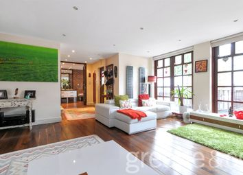 Thumbnail 3 bedroom property to rent in Goldhurst Terrace, South Hampstead, London