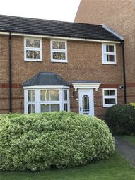 Thumbnail 2 bed terraced house to rent in Lawrence Avenue, Stanstead Abbotts, Ware, Hertfordshire