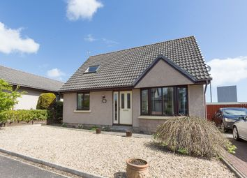 Thumbnail 2 bed detached bungalow for sale in Houghton Drive, Hillside, Montrose