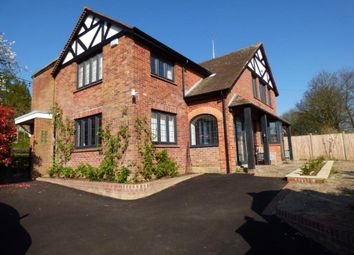 Thumbnail 4 bed detached house for sale in Nether Compton, Sherborne, Dorset