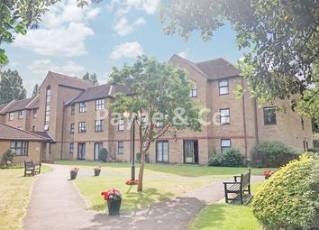 Thumbnail 1 bedroom property for sale in Wiltshire Court, Ilford