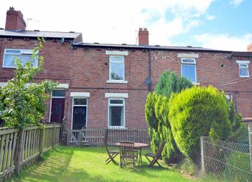 Thumbnail 3 bedroom terraced house for sale in Millbank Terrace, Eldon Lane, Bishop Auckland