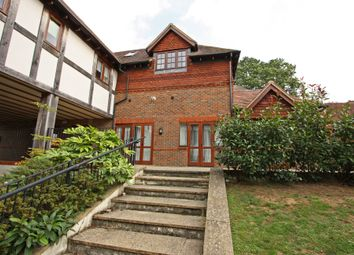 1 bed flat for sale in Gravelbank, London Road, Hurst Green, Etchingham TN19