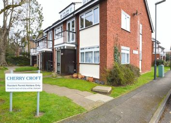 Thumbnail 1 bedroom maisonette for sale in Cherrycroft Gardens, Westfield Park, Hatch End, Pinner
