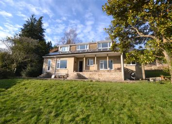 Thumbnail 4 bed detached house to rent in Victoria Gardens, Batheaston