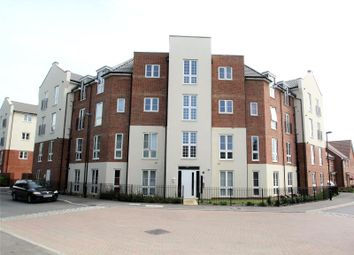 Thumbnail 2 bed flat for sale in Stephenson Court, 19 Cambrian Way, Worthing