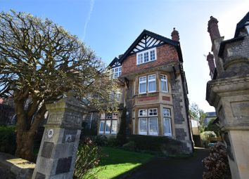 Thumbnail 3 bed flat for sale in Downleaze, Stoke Bishop, Bristol