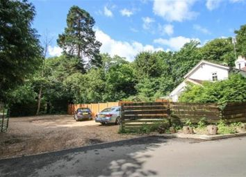 Thumbnail 3 bed detached house for sale in Convent Lane, Hersham, Walton-On-Thames