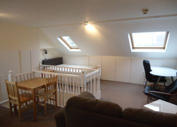 Thumbnail Studio to rent in Bowes Road, Arnos Grove
