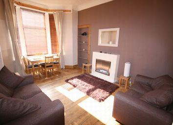 Thumbnail 1 bed flat to rent in Bannatyne Avenue, Dennistoun, Glasgow, Lanarkshire