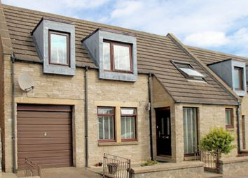 Thumbnail 3 bed semi-detached house for sale in 13 Blantyre Place, Elgin