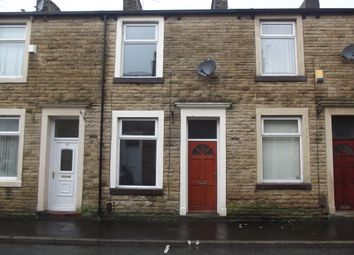 Thumbnail 2 bed terraced house to rent in Holly Street, Burnley