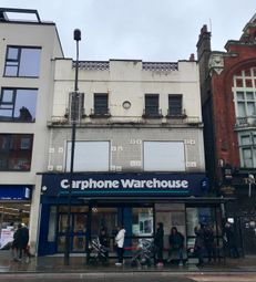 Thumbnail Retail premises to let in Camden High Street, London