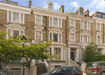 Thumbnail 2 bedroom flat for sale in Belsize Crescent, London