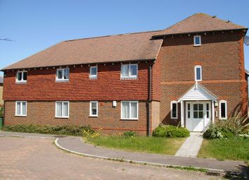 Thumbnail 2 bed flat to rent in Monins Road, Iwade, Sittingbourne